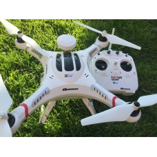 Find Return Drone Lost and Found Stickers (24)